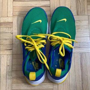 Nike Brazil Prestos